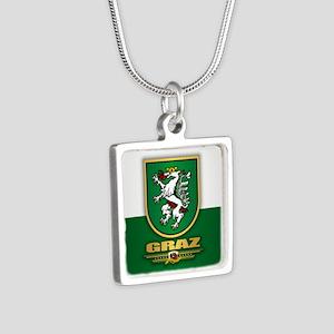 Graz Necklaces