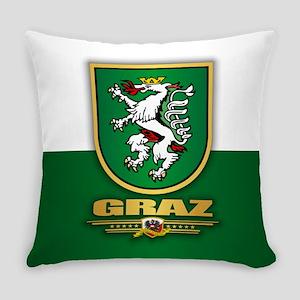 Graz Everyday Pillow