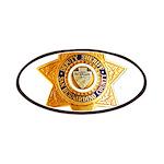 San Bernardino County Sheriff Patch