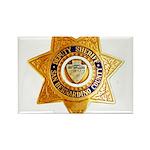 San Bernardino County Rectangle Magnet (100 pack)