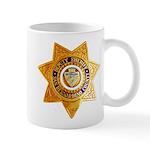 San Bernardino County Sheriff Mug