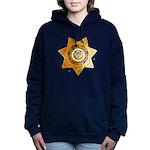 San Bernardino County Sh Women's Hooded Sweatshirt
