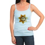 San Bernardino County Sheriff Jr. Spaghetti Tank