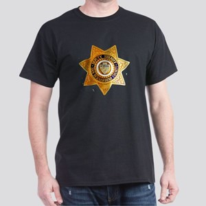 San Bernardino County Sheriff Dark T-Shirt
