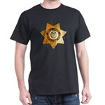 San Bernardino County Sheriff Dark T-Shirt