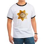San Bernardino County Sheriff Ringer T