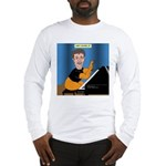 Hairy Coonick Jr Long Sleeve T-Shirt