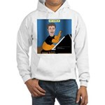 Hairy Coonick Jr Hooded Sweatshirt