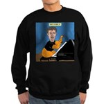 Hairy Coonick Jr Sweatshirt (dark)