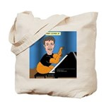 Hairy Coonick Jr Tote Bag