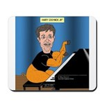 Hairy Coonick Jr Mousepad