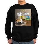 Timmys Fish Sweatshirt (dark)