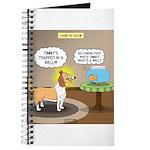 Timmys Fish Journal