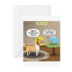 Timmys Fish Greeting Cards (Pk of 10)