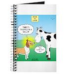 Bessie v Lassie Journal