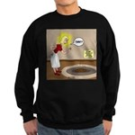 Timmys Cow Pie Sweatshirt (dark)