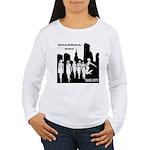 Babe City Long Sleeve T-Shirt