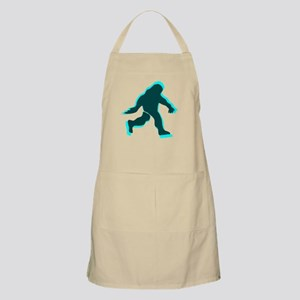 Bigfoot shadow Apron