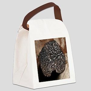 Truffle Canvas Lunch Bag