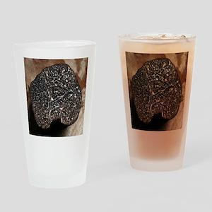 Truffle Drinking Glass