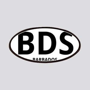 BDS - Barbados Patch