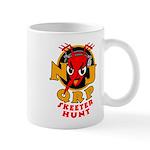 Skeeter Hunt Logo Mug Mugs