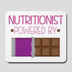 Nutritionist Mousepad