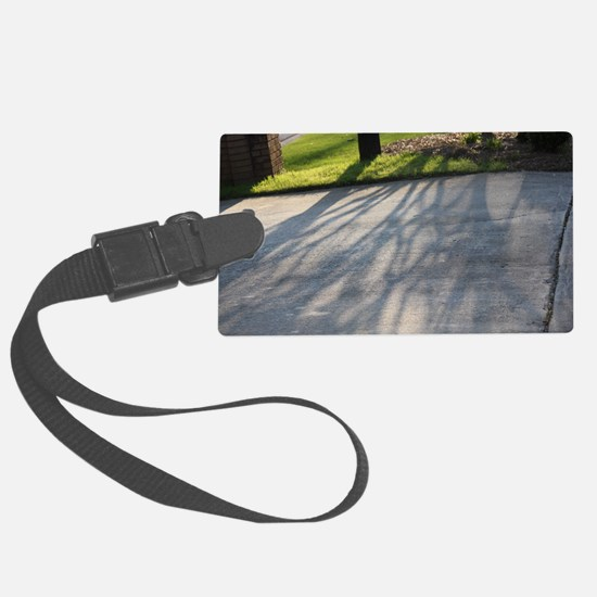 Cool Miscellaneous Luggage Tag