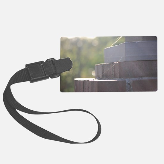Miscellaneous Luggage Tag