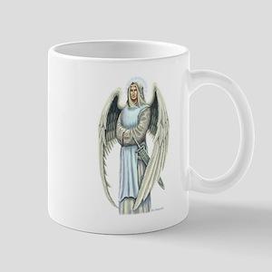 Saint Archangel Raphael Mugs
