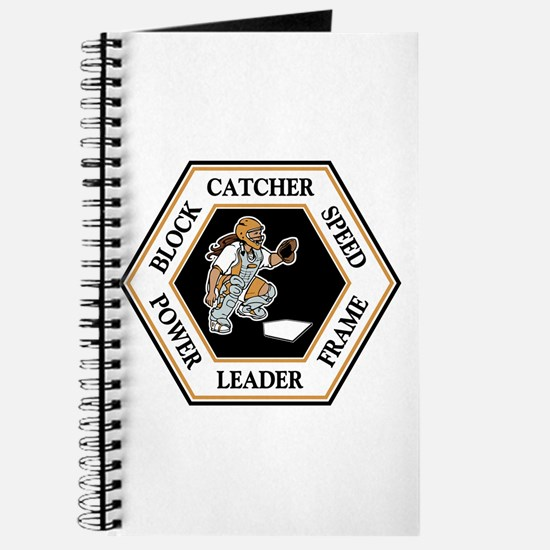 CATCHER HEXAGON Journal
