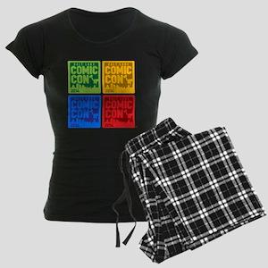 SLCC 2014 Logo 4 Square Color Pajamas