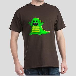 8bittrex-g Dark T-Shirt