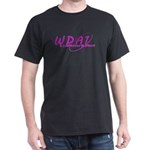Wda1 Black & Purple T-Shirt