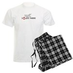 Circle Heart pajamas