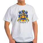 Jacquemin Family Crest Light T-Shirt