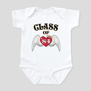 Class of '84 Infant Bodysuit