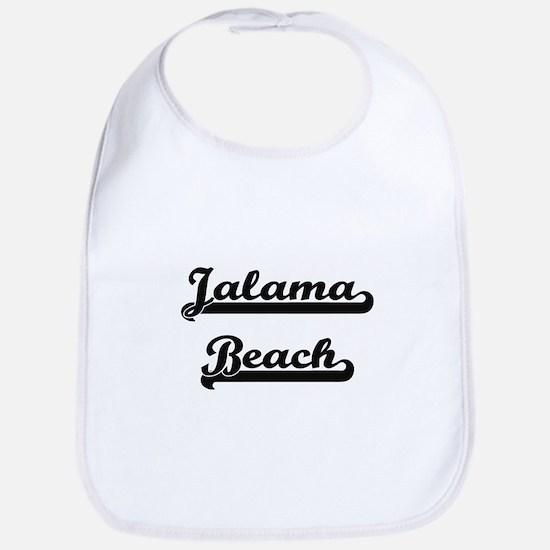 Jalama Beach Classic Retro Design Bib