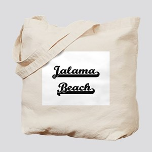 Jalama Beach Classic Retro Design Tote Bag