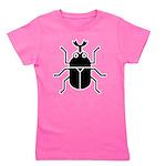 Beetle Girl's Tee