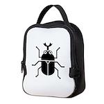 Beetle Neoprene Lunch Bag