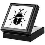 Beetle Keepsake Box