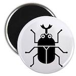 Beetle Magnets