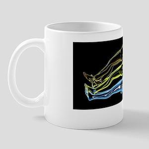 Spectral OBE Mug