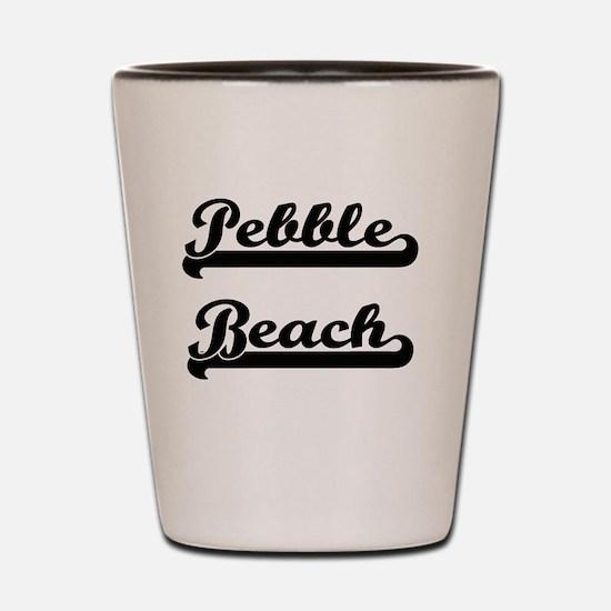 Beach house Shot Glass