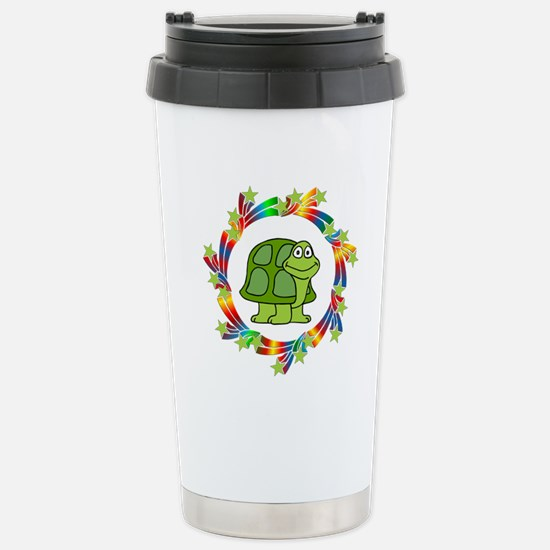 Turtle Stars Mugs