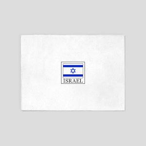 Israel 5'x7'Area Rug