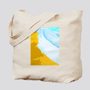 Gold Coast. Tote Bag