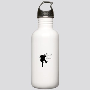 Trust me im a guitaris Stainless Water Bottle 1.0L