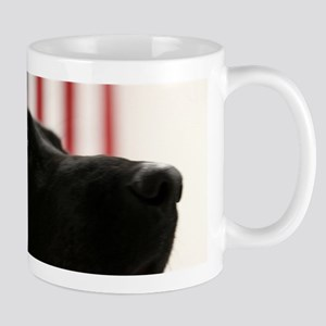 All-American Black Labrador Retriever Mugs